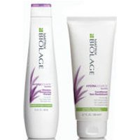 Biolage Hydrasource Dry Hair Shampoo And Conditioner Hydration