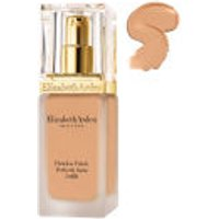 Elizabeth Arden Flawless Finish Perfectly Satin 24HR Makeup SPF15 (30ml) (Various Shades) - Golden S