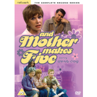 And Mother Makes Five - Complete Series 2
