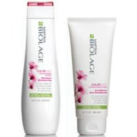 Biolage ColorLast Coloured Hair Shampoo and Conditioner For Coloured Hair