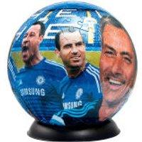 Paul Lamond Games 3D Puzzle Ball Chelsea