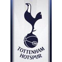 Tottenham Hotspur Club Crest 2012 - Maxi Poster - 61 x 91.5cm - Tottenham Hotspur Gifts