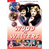 Wood And Walters - The Complete Series