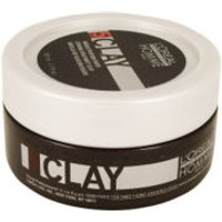 L'Oreal Professionnel Homme Clay - Strong Hold Clay (50ml)