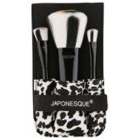 Japonesque Safari Chic Brush Set