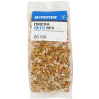 Omega Seed Mix - 300g - Pack - None