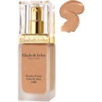 Elizabeth Arden Flawless Finish Perfectly Satin 24HR Makeup SPF15 (30ml) (Various Shades) - Honey Beige 12