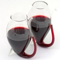 Port Sipper Glasses by Bar Originale (2 Pack)
