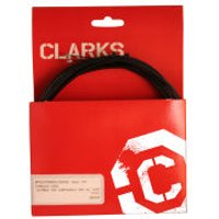Clarks MTB/Hybrid/Road Gear Cable Kit - One Size - Red
