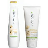 Biolage SmoothProof Shampoo and Conditioner for Frizzy Hair