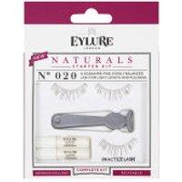 Eylure Lashes Starter Kit No. 020 (Natural)