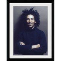 Bob Marley Wall - 30x40 Collector Prints - Bob Marley Gifts