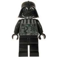 LEGO Star Wars: Darth Vader Mini-Figure Clock - Lego Gifts