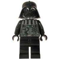 Minifigura de Darth Vader con Reloj Despertador - LEGO Star Wars