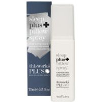 this works Sleep Plus + Pillow Spray (75ml)