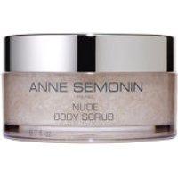 Anne Semonin Nude Body Scrub (200ml)
