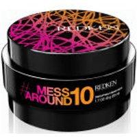 Redken Styling - Mess Around 10 Disrupting Cream-Paste (50ml)