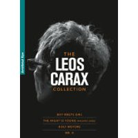 The Leos Carax Collection