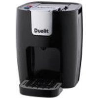 Dualit 84705 Xpress 4-In-1 Coffee Machine - Black