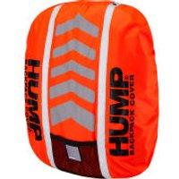 Hump Deluxe Waterproof Rucksack Cover - Shocking Orange