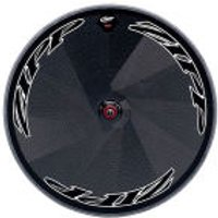 Zipp 900 Tubular Road Disc Rear Wheel - Campagnolo - White Decal