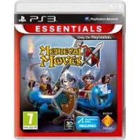 Medieval Moves: Essentials