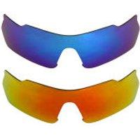 Salice 006 Sports Sunglasses Spare Lens - Mirror