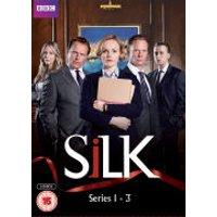 Silk - Series 1-3