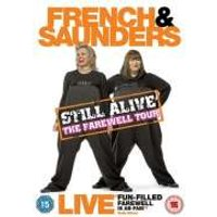 French And Saunders - Still Alive