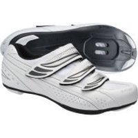 Shimano Wr35 Touring Shoes - White - 36 - White