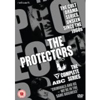 The Protectors - The Complete Series
