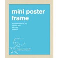 Beech Frame Mini - 40 x 50cm