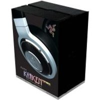 Razer Kraken Forged Edition Music/Gaming Headset