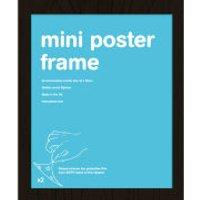 Black Frame Mini - 40 x 50cm