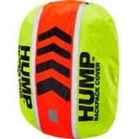 Hump Original Waterproof Rucksack Cover - Safety Yellow/Shocking Orange