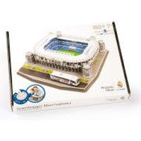 Paul Lamond Games 3D Stadium Puzzle Real Madrid