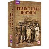 It Aint Half Hot Mum: Series 1-8 (Boxset)