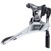 SRAM Force22 Front Derailleur Yaw Braze-on with Chain Spotter - One Size - One Colour