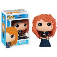 Disney Merida (From Brave) Pop! Vinyl Figure - Merida Gifts