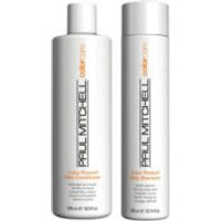 Paul Mitchell Color Protect Shampoo and Conditioner (2x500ml)