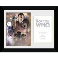 Doctor Who 10th Doctor David Tennant - 30 x 40cm Collector Prints - Doctor Who Gifts