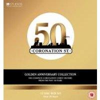 Coronation Street: Golden Anniversary Collection