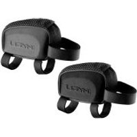 Lezyne Energy Caddy - One Option - Black
