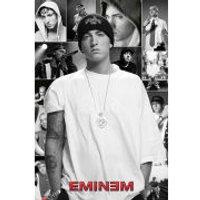 Eminem Collage - Maxi Poster - 61 x 91.5cm - Eminem Gifts