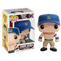 WWE John Cena Pop! Vinyl Figure - Wwe Gifts