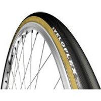 Veloflex Roubaix Tubular Road Tyre - 700c x 25mm - Black