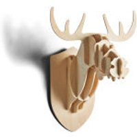 Build Your Own Stag Head - Build Your Own Gifts