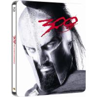 300 - Steelbook Edition