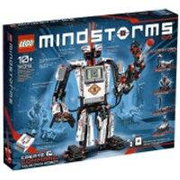 LEGO Mindstorms MINDSTORMS 2013 (31313)