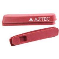 Aztec Road Insert Carbon Rim Compound Campag Brake Blocks - One Option - One Colour